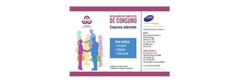 CIAB-Conflitos De Consumo